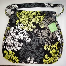Vera Bradley Retired Baroque Pattern Holiday Tote New - $48.28