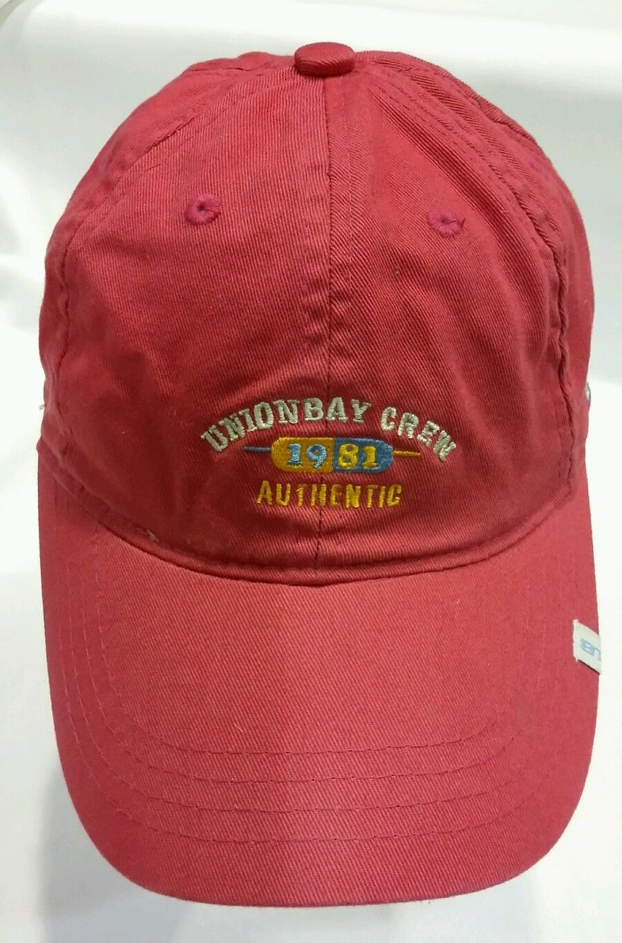 65edb510639 Unionbay Crew USA 1981 Authentic Youth Kids and 50 similar items