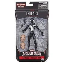 """Spider-Man Legends Series 6"""" Symbiote - $35.41"""