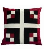 DRAGON SONIC Canvas Pillowslip Modern Sofa Cushion Cover/Pillowcase, F05 - $27.08