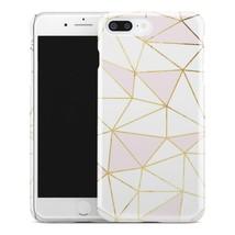 Casestry | Gold Laser Geometric Pattern Minimalist | iPhone 7 Plus Case - $11.99
