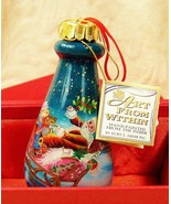 KSA Kurt Adler Art From Within Holiday Victorian Christmas Tree Ornament - $59.38