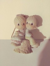 Precious Moments 522929 Love One Another Ornament by Enesco - $27.99