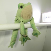 """Froggy Went a-Courtin' "" Proposal Poppet image 8"