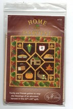 1999/Home Harvest/UNCUT Quilt Pattern - $3.99
