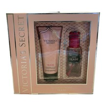 Victoria's Secret Noir Tease Set Fragrance Lotion Body Mist NEW - $19.79