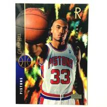 Grant Hill Rookie Card 1994-95 Upper Deck #157 NBA HOF Detroit Pistons  - $3.91