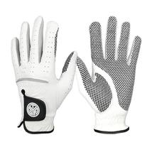 Golf Gloves Men's Left Right Hand Soft Breathable Sheepskin With Anti-sl... - $5.72+