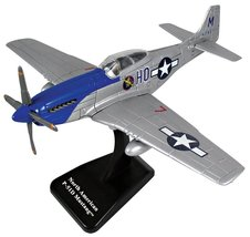 New Ray WWII Fighter Plane Model Kit - $11.92