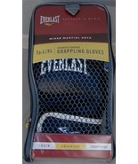 Everlast Advanced Training Grappling Gloves - Large/Extra Large - BRAND NEW - $26.72