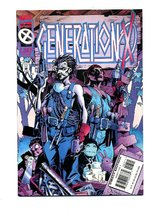Generation X #7 [Comic] [Jan 01, 1996] Scott Lo... - $1.95