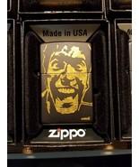 Evil Dead zippo - $30.00