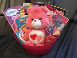 CareBears Gift Basket image 3