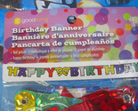 Party Decorations Skylanders Table-Cover Happy Birthday Banner Favors