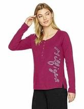 3X Tommy Hilfiger Women's Lounge Sleep Shirt Ladies NEW #7