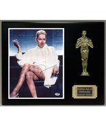 Sharon Stone Reproduction Autographed 8 x 10 Photo LTD Edition Oscar Mov... - $66.45