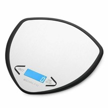Digital Stainless Steel Scales Food Diet Cooking Weight Thin Balance Ele... - $27.71