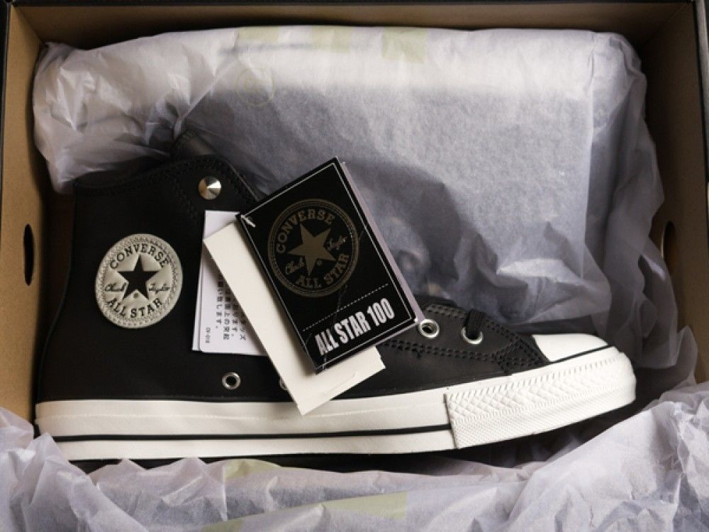 42397c085b7c CONVERSE x mastermind JAPAN ALL STAR 100 Z Hi Size 27.5cm US 9 Japan F
