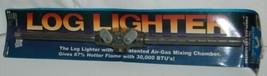 Blue Flame LLTCMLPG Liquid Propane Gas TStyle Log Lighter image 2