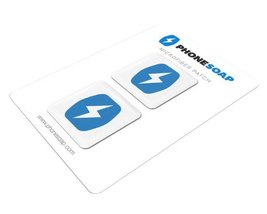 Phonesoap Patch Screen Cleaning Pad (1091-PS-PATCH) - $14.84
