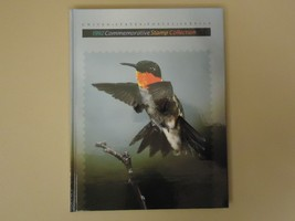 USPS 8992 1992 Commemorative Stamp Collection Book Hardcover - $34.31