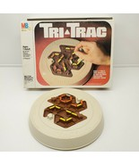 Tri Trac -Build a Track with Triangles In This Exciting Two Player Game ... - $14.85