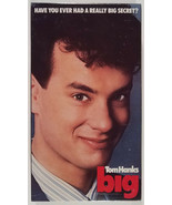 Big VHS Movie New Factory Sealed - $18.00