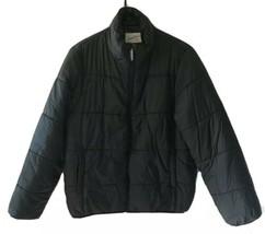 Universal Thread Boys Coat Black Size Large - $24.75
