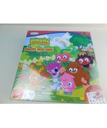 Moshi Monsters Amazing Dash Colorforms Game Age 5+ Sealed NEW - $17.81