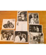 BARBRA STREISAND,RYAN O NEAL (THE MAIN EVENT) ORIGINAL FILM STUDIO PHOTO... - $123.75