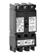 MCP03150R 120VAC 12/24/125VDC 15A 3Pole Magnetic Motor Circuit Protector - $137.45