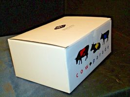 CowsParade Sky Cow Westland Giftware # 9151 AA-191864 Vintage Collectible image 4