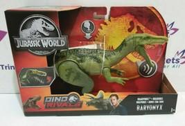 Jurassic World Dino Rivals Roarivores BARYONYX Figure NEW - $26.98