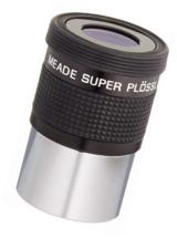 Meade Instruments 07174-02 20mm Super Plossl Series 4000 - $36.29