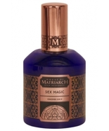 SEX MAGIC by HOUSE OF MATRIARCH 5ml Travel Spray Perfume BUDDHA WOOD OUD... - $29.00
