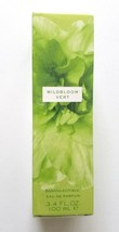 Banana Republic WILDBLOOM VERT Eau De Pafrum Spray 3.4 oz SEALED - $51.99