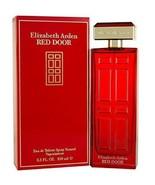 Red Door by Elizabeth Arden 3.3 / 3.4 oz EDT Perfume for Women New In Box - $32.54