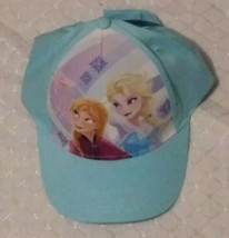 Disney frozen Hat - $7.00