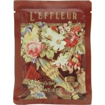 Leffleur By Coty - Type: Bath & Body - $9.07