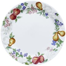 Corelle Impressions 10-1/4-Inch Dinner Plate, Chutney - $25.74