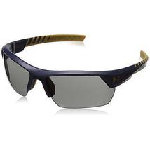 Under Armour UA Igniter 2.0 Satin Navy Frame Gray Lens Men's Sunglasses - $60.10