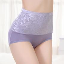 Women's Panties 8 Color Lace Tummy Briefs - $12.99
