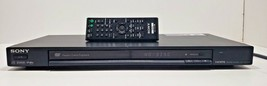 Sony HDMI DVD Player DV-NS72HP...With Remote...Tested image 1