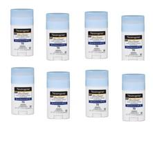 8pk- Neutrogena Sunscreen Ultra Sheer Face & Body Stick SPF 70 1.5oz UVA UVB - $39.59