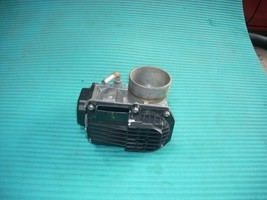 2015 20016 HONDA FIT THROTTLE BODY GENUINE OEM image 1