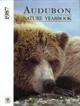 Audubon Nature Yearbook 87 Line, Les - $7.16