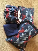 Ralph Lauren Cartwright Southwestern Aztec Standard Pillow Shams -2 Shams - $111.27