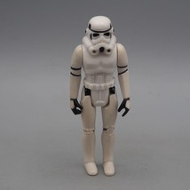 Vintage Star Wars Stormtrooper Action Figure No COO 2 Line NM - $29.69