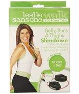 Belly & Buns & Thighs Slimdown [DVD] - $37.24