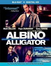 Albino Alligator (Blu Ray W/Digital Hd) (Ws/Eng/Eng Sdh/5.1 Dts-Hd)